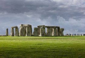 Crystal skulls solve one of Stonehenge's great mysteries