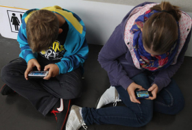 Limit screen time to protect your child's heart