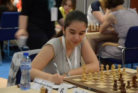Azerbaijan`s Gunay Mammadzada wins 25th Abu Dhabi International Chess Festival