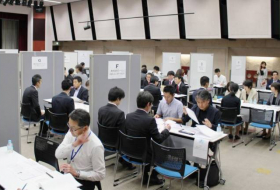Japan ministries may have fiddled numbers of disabled employees