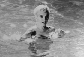 Marilyn Monroe's lost nude scene locked away for decades re-discovered