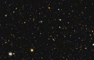 NASA's Hubble Space Telescope captures 15,000 galaxies in stunning ultraviolet picture
