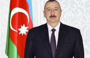 President Aliyev expresses condolence to his Indian counterpart
