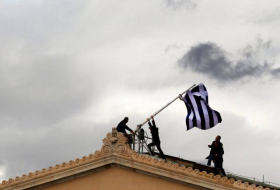Greece set to exit bailout, still faces daunting challenges