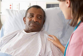 Dementia rates higher among black people, new study finds