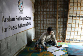 The Rohingya lists: refugees compile their own record of those killed in Myanmar