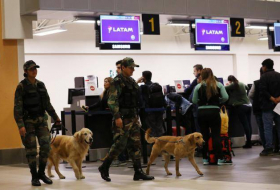 Nine planes grounded by bomb threats in South America: Chilean authorities