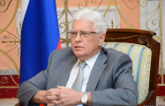 Russia ready to continue its assistance in settlement of Nagorno-Karabakh conflict