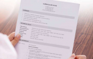 What's the Difference Between a Résumé and a CV? - iWONDER