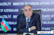 Azerbaijani FM to meet his Armenian counterpart