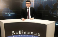 AzVision TV releases new edition of news in German for September 17 - VIDEO