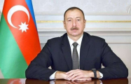 Azerbaijan attaches great importance to improving its defence capacity - President Ilham Aliyev