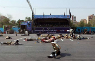 25 killed in attack on Iranian military parade- UPDATED