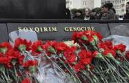 Monument to victims of Khojaly tragedy opened in Turkish city of Kayseri