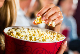 Why do movie theaters serve popcorn?- iWONDER