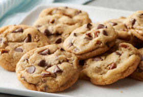 What makes chocolate chip cookies so addictive?
