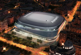 Real Madrid planning 'the best stadium in the world' with $600 million facelift