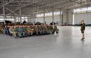 Azerbaijan Army held events on occasion of Independence Day