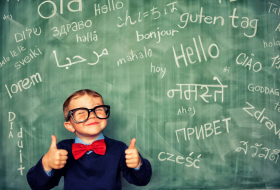 What is the best age to learn a language?