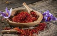 Why is saffron so expensive? - iWONDER