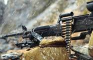 Armenia violates ceasefire with Azerbaijan 25 times