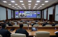 Automated troop command & control system fully applied in Azerbaijan for first time