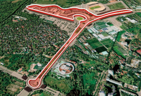 Vietnam to host Formula 1 Grand Prix from 2020