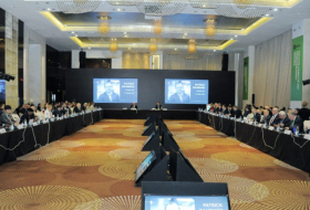 Baku hosts WADA Foundation Board and Executive Committee meetings