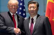 The phony US-China truce -OPINION