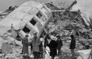 30 years pass since downing of Azerbaijani plane flying for assistance to Armenia