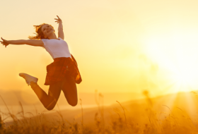 How to boost your happiness in 10-minutes-  iWONDER