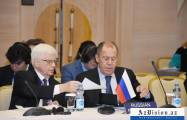 BSEC should not be arena for political rows -Lavrov