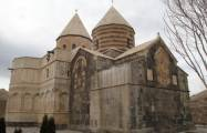 """Gara Kilse"", the Azerbaijani Apostolic Church, is the oldest one in the world"