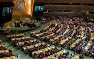 UN General Assembly adopts Azerbaijan-initiated resolution on missing persons