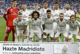 Real Madrid to face Al Ain in FIFA Club World Cup Final