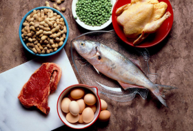 How much protein do we actually need?-  iWonder