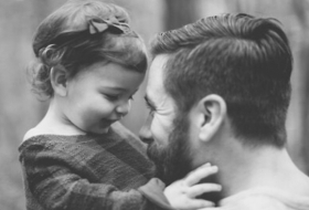 Depression of fathers and their daughters linked, survey finds