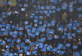 Italian football fan dies amid Inter-Napoli clashes