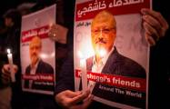 Time names slain, imprisoned journalists including Khashoggi as Person of the Year