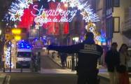 Strasbourg suspect was jailed  for theft in Germany-German criminal police