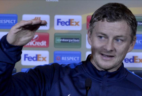 Solskjaer named caretaker manager of Manchester United