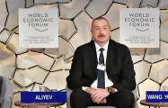 Ilham Aliyev: Creation of modern infrastructure is one of main objectives of Azerbaijan gov't -  VIDEO
