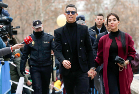 Portugal mulls revoking Ronaldo's honours after tax fraud fine
