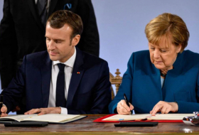 Franco-German friendship is not enough-  OPINION