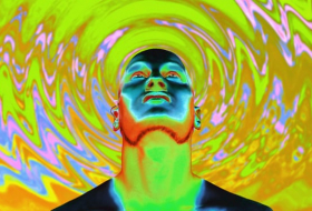 Study shows how LSD interferes with brain's signalling-  iWONDER