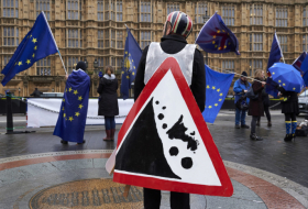 Why Brexit will damage Europe-  OPINION