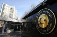 MFA: Turkey not to normalize relations with Armenia before Karabakh conflict resolved