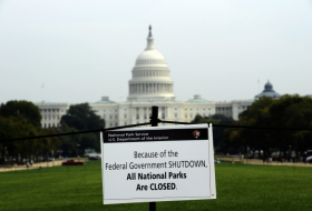 Five Lessons from the US Government Shutdown-  OPINION