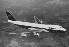 Is the Boeing 747 the greatest plane ever built?-  iWONDER