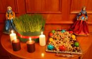 Azerbaijan celebrates Last Tuesday of Nowruz Holiday